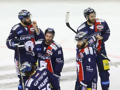 Die Eisbären sind mit einem Sieg in die Champions League gestartet