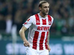 Auch Marcel Risse bleibt beim 1.FC Köln