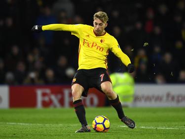 Gerard Deulofeu unterschreibt bis 2023 beim FC Watford