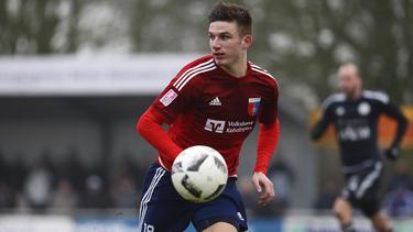 Drochtersen/Assel will die Bayern ärgern