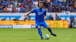 Ermin Bicakcic will Stand jetzt nicht zum HSV wechseln