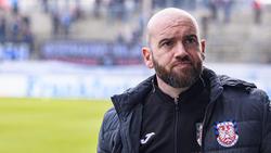 Roland Vrabec ist nicht mehr Trainer beim FC Vaduz