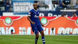 Naldo verlängerte seinen Vertrag auf Schalke bis 2020