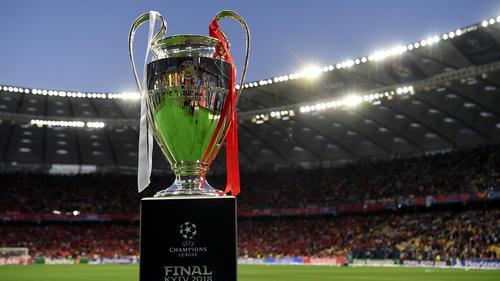 Wo laufen die Spiele von BVB, FC Bayern und Schalke in der Champions League?