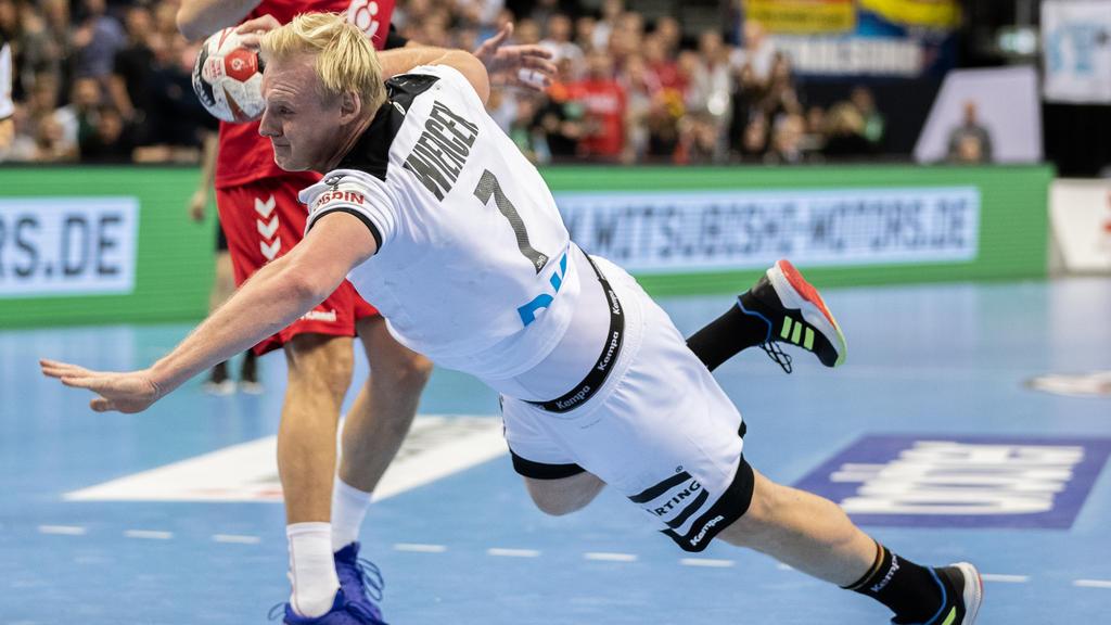 handball live stream ard