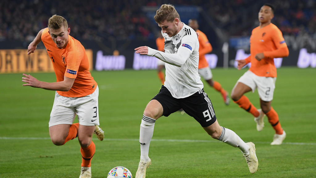 Deutschland Niederlande Im Tv