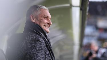 1. FC Köln plant mit Rekord-Etat für die Fußball-Bundesliga