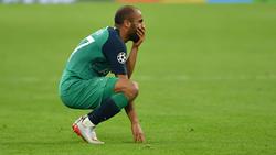 Lucas fue clave en las semifinales contra el Ajax.