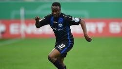 Bernhard Tekpetey ist nicht gut auf den FC Schalke zu sprechen