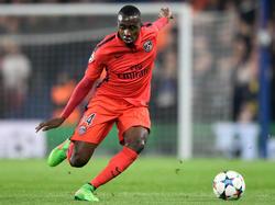 El PSG jugará como sabe para pasar ante el Barcelona. (Foto: Getty)