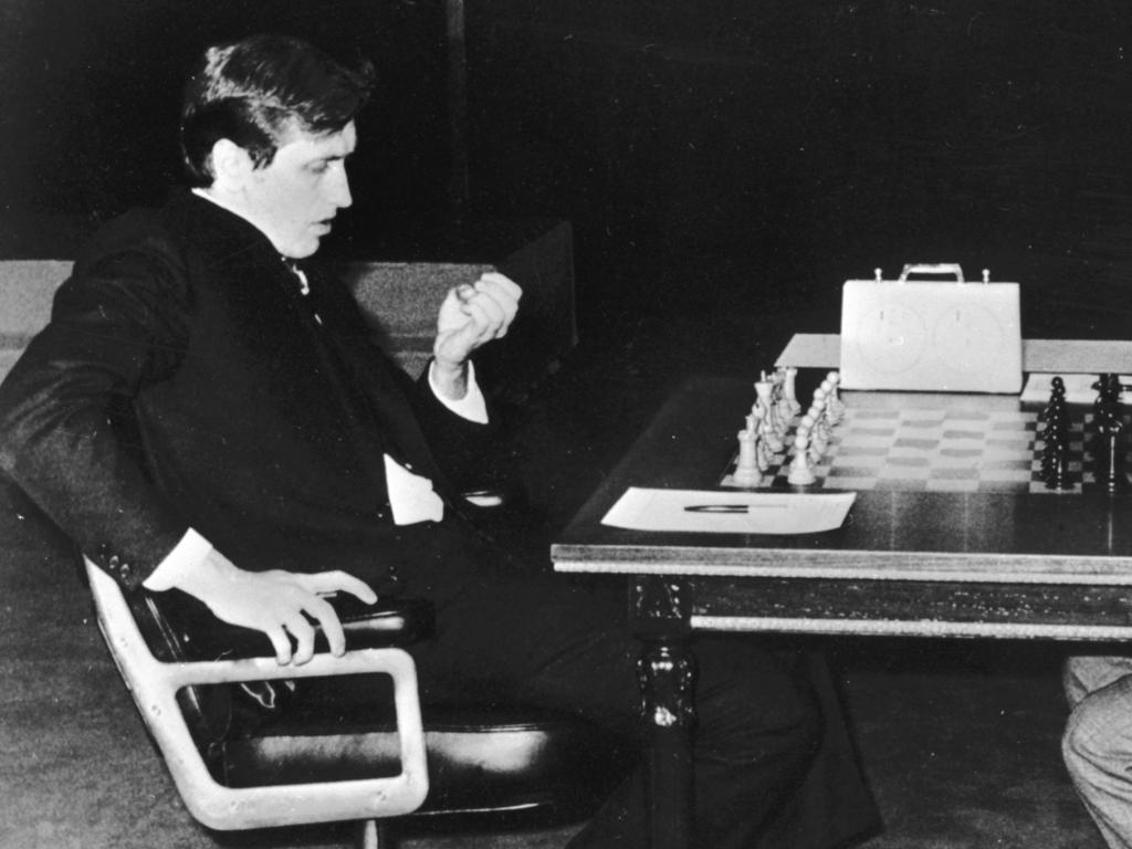 Bobby Fischer gilt bis heute als eine der größten Schach-Legenden