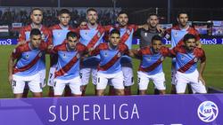 El Arsenal es nuevo líder en Argentina tras dos jornadas.