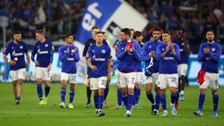 Mark Uth will sich wieder in die Herzen der Schalke-Fans schießen