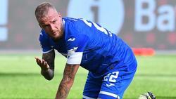 Hoffenheim muss beim FCBayern verletzungsbedingt auf Kevin Vogt verzichten