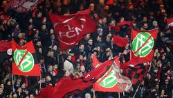 Beim 1. FC Nürnberg gibt es einen positiven Corona-Befund