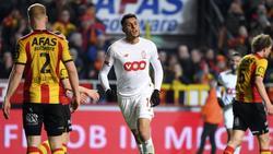 Selim Amallah steht angeblich auf dem Zettel des FC Schalke 04