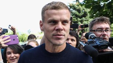 Alexander Kokorin wechselt zu Spartak Moskau