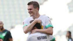 Abwehrspieler Matthias Ginter bleibt der Borussia treu