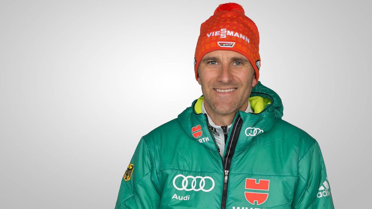 Für Ronny Ackermann bleibt die Nordische Ski-WM trotz Corona etwas Besonderes