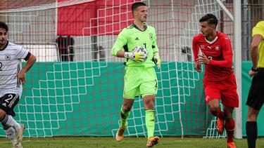 Ramaj wechselt zur Frankfurter Eintracht