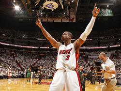 Miami lässt den Celtics keine Chance