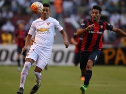 Liga de Quito zwingt San Lorenzo in die Knie