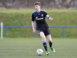 Rasmussen von Schalke nach Hamburg zum FC St. Pauli