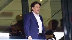 Geht der FC Bayern bei Lewandowski-Berater Zahavi auf Kuschelkurs?