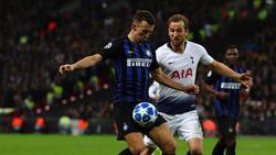 Ivan Perisic soll angeblich das Interesse des FC Bayern geweckt haben