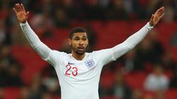 Ruben Loftus-Cheek absolvierte vier WM-Spiele für England
