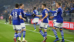Steven Skrzybski lebt auf Schalke seinen Traum