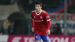 Unterhaching spielte gegen Lotte nur 0:0