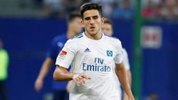 Der verletzte Jairo verlängert seinen Vertrag beim HSV