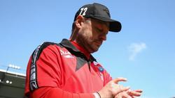 Dank Trainer Steffen Baumgart ist der SC Paderborn eine der größten Attraktionen der 2. Bundesliga