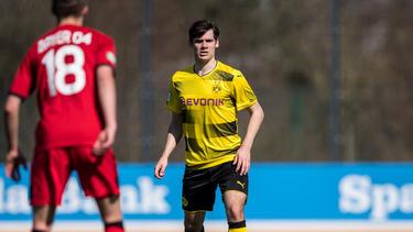 Tim Sechelmann wechselt vom BVB zum 1. FC Köln