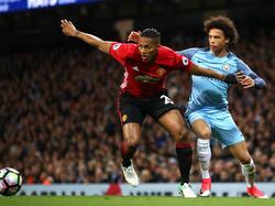 Antonio Valencia hat seinen Vertrag in Manchester vorzeitig verlängert