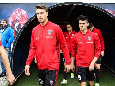 Giuseppe Leo wechselt in die 3. Liga