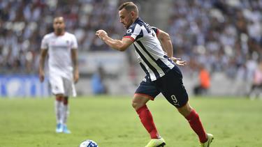 Vincent Janssen demostró su capacidad goleadora.