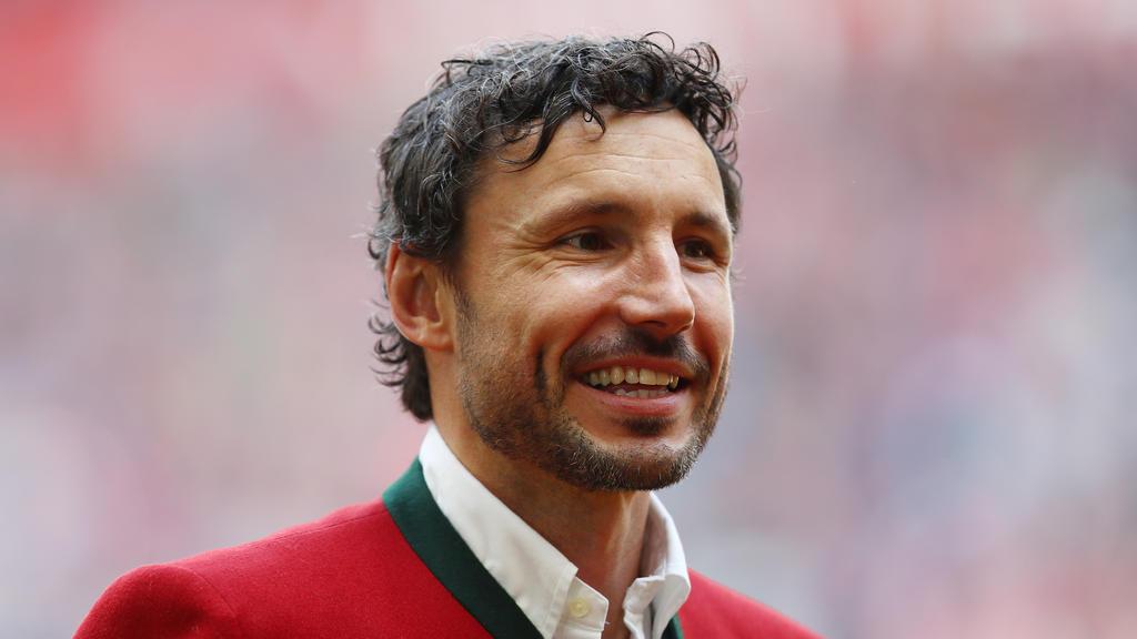 Mark van Bommel wird bei seinem Ex-Klub FC Bayern als Trainer ins Gespräch gebracht