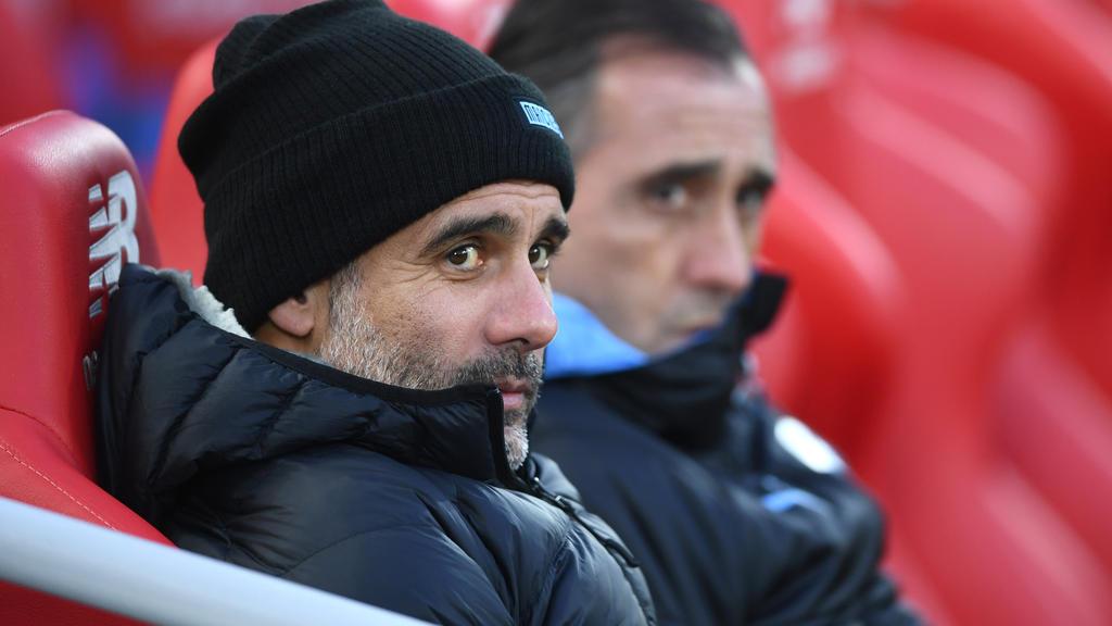 Pep Guardiola kehrt wohl nicht zum FC Bayern zurück