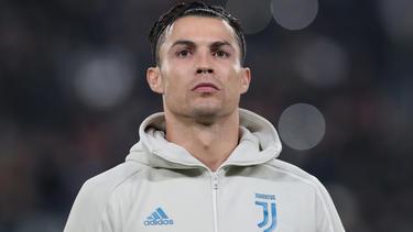 Ronaldo vuelve a dar una muestra más de solidaridad.