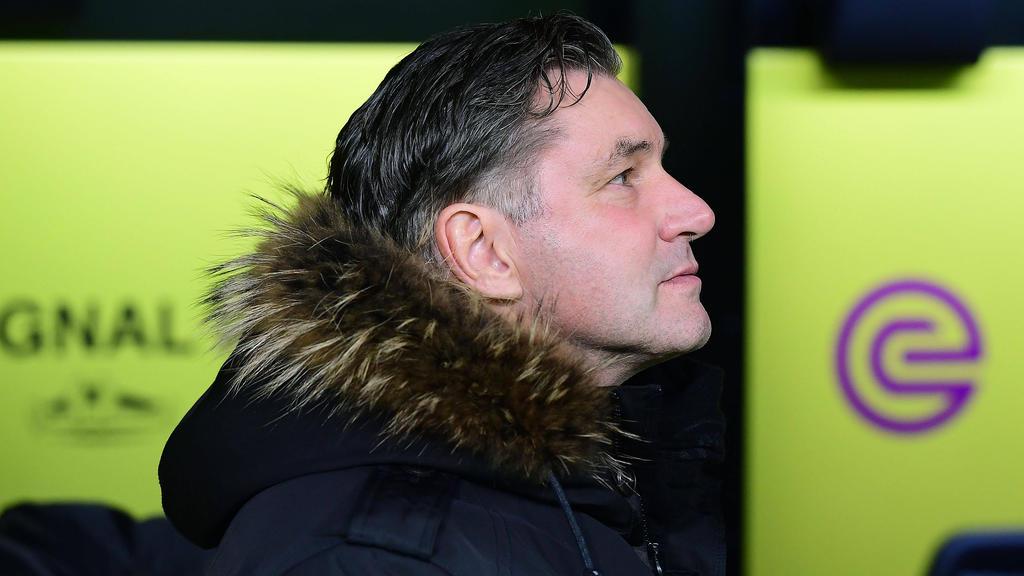Michael Zorc steht mit dem BVB vor einem schwierigen Sommer