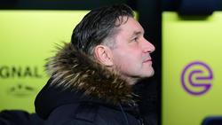 Michael Zorc ist seit mehr als 20 Jahren Sportdirektor des BVB