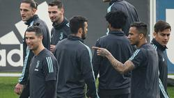 Juves U23-Spieler dürfen nicht mit den Profis trainieren