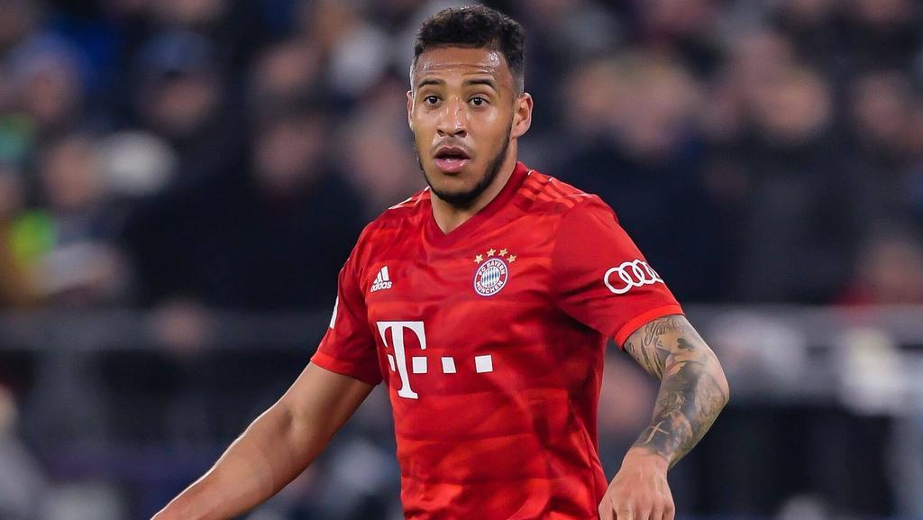 Corentin Tolisso spielt seit 2017 bei den Bayern