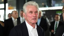 Jupp Heynckes kritisierte die UEFA und das DFB-Team in deutlichen Worten