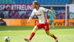 Timo Werner wechselt im Sommer zum FC Chelsea