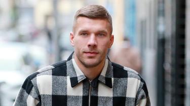 Podolski äußerte sich kritisch über den Saisonabschluss