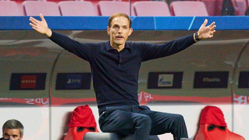 Thomas Tuchel und PSG wollen erst später spielen