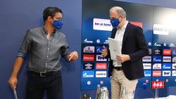 Der FC Schalke 04 hat Mateusz Lipp verpflichtet